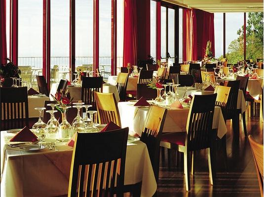Restaurant Fréjus Saint-Raphael